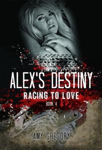 Alex's Destiny RTL #4