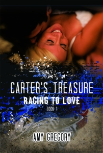 Carter's Treasure RTL #1